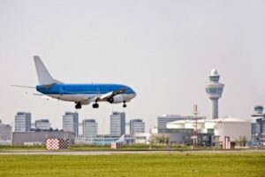 What it's like to be an air traffic controller