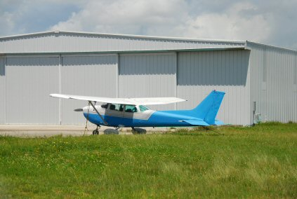 First Solo Tips For Student Pilots