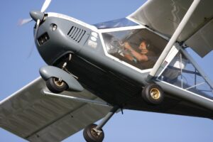 Top Tips for Student Pilots Before First Solo
