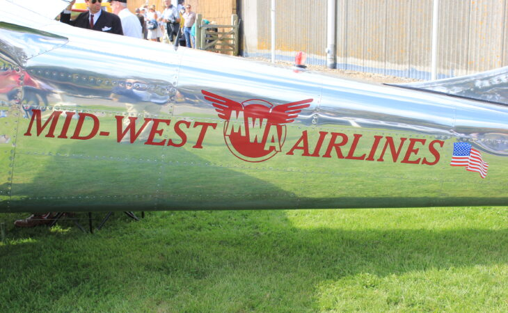 Mid-West Airlines