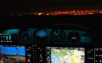 VFR at night
