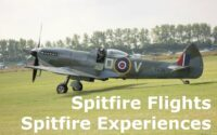 Where can I fly in a Spitfire