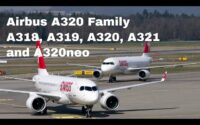 A320 Family of Aircraft
