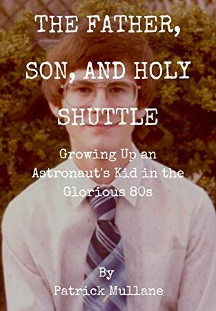 The Fathe, Son and Holy Shuttle