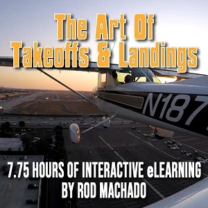 how to improve takeoffs and landings